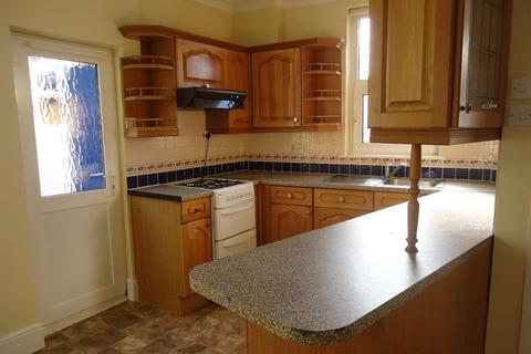 2 bedroom end of terrace house to rent - Victor Street, Exeter, EX1 3BT