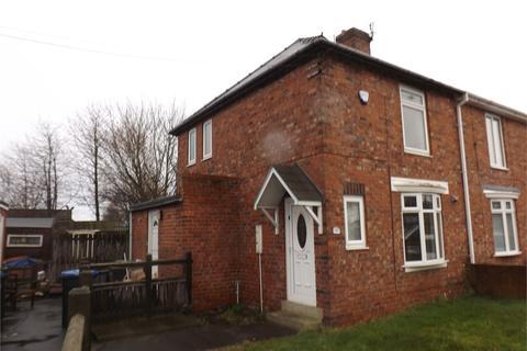 2 bedroom semi-detached house to rent - Frank Street