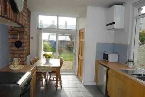 4 bedroom terraced house to rent - Edington Avenue, Heath, Cardiff