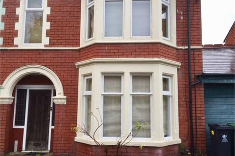 1 bedroom flat to rent - Sturminster Road, Penylan, Cardiff