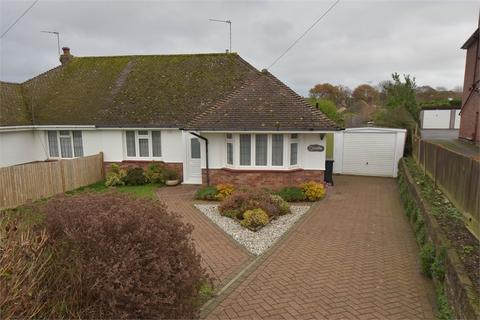 2 bedroom semi-detached bungalow for sale - Holliers Hill, BEXHILL-ON-SEA, East Sussex