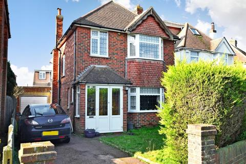 3 bedroom detached house to rent - Mill Lane Portslade BN41