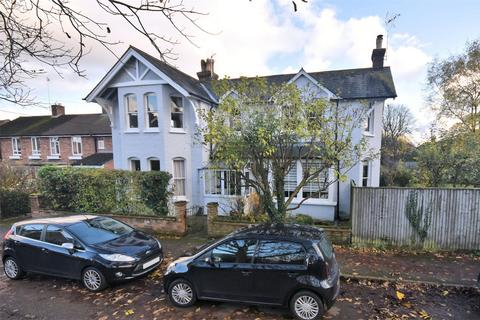 4 bedroom detached house for sale - Chiltern Road, Wendover, Buckinghamshire