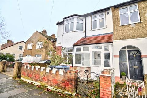 3 bedroom end of terrace house to rent - Malvern Road, Enfield, Greater London