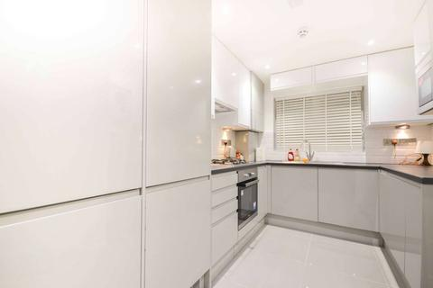 4 bedroom terraced house to rent - Canterbury Place, Kennington, London
