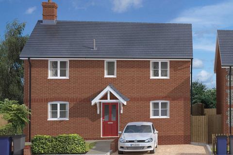 3 bedroom detached house for sale - Church Farm Close, High Street, Sixpenny Handley, Salisbury, SP5
