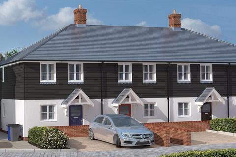 3 bedroom terraced house for sale - Church Farm Close, High Street, Sixpenny Handley, Salisbury, SP5