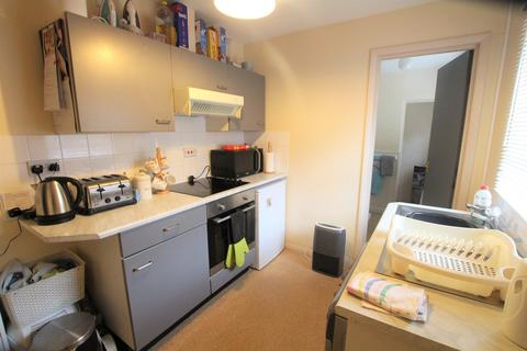 1 bedroom ground floor flat to rent - Edward Street, Grantham