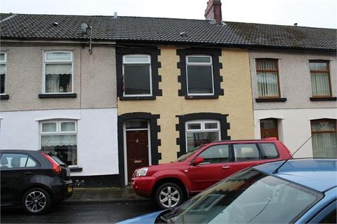 3 bedroom terraced house to rent - Herbert Street, Treherbert, Treorchy, RCT. CF42 5HA