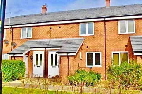 1 bedroom terraced house - Terry Road, NEW STOKE VILLAGE, COVENTRY CV3