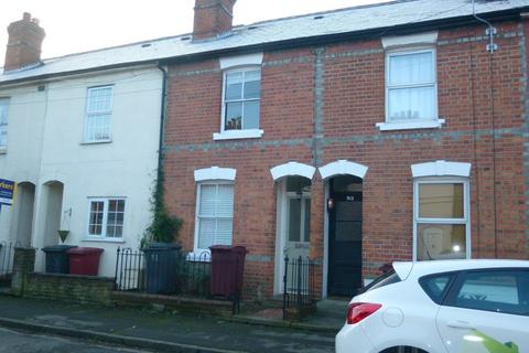 2 bedroom terraced house to rent - Edgehill Street, Reading