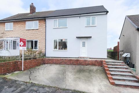 3 bedroom semi-detached house for sale - Dorset Drive, Brimington