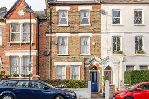 5 bedroom terraced house for sale - Cheverton Road, Whitehall Park Conservation N19