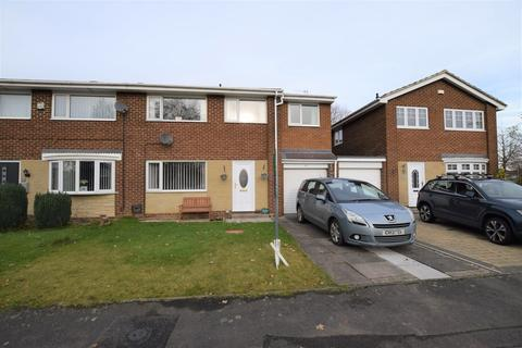 4 bedroom semi-detached house for sale - Barford Drive, Chester Le Street, Co. Durham