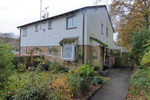 1 bedroom end of terrace house for sale - Meadowsweet Road, Creekmoor