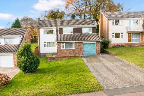 5 bedroom detached house for sale - Culverden Down, Tunbridge Wells