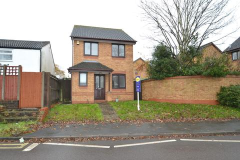 3 bedroom detached house to rent - Audley Road, Newport