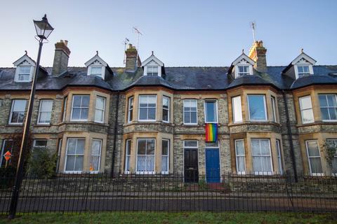 2 bedroom ground floor flat to rent - Park Parade, Cambridge