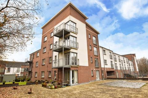2 bedroom flat for sale - Dalsholm Place, Maryhill
