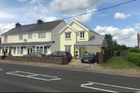 Land for sale - Land Adj to May Villa, Weeley, Clacton-on-Sea, CO16 9JL