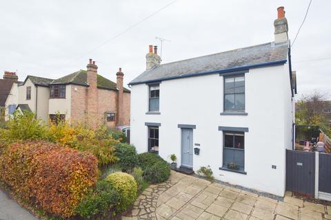4 bedroom detached house for sale - Woodrolfe Road, Tollesbury, CM9 8SB