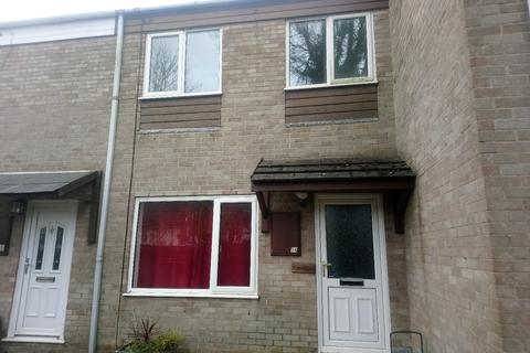 2 bedroom terraced house to rent - 14 Vens Close