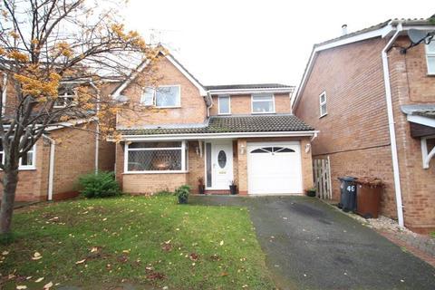 4 bedroom detached house for sale - Royal Drive, Flint