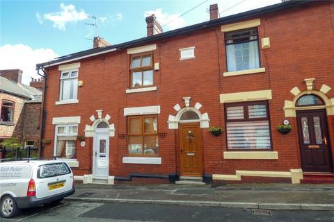 3 bedroom terraced house to rent - Beauchamp Street, Ashton-under-Lyne, Greater Manchester, OL6