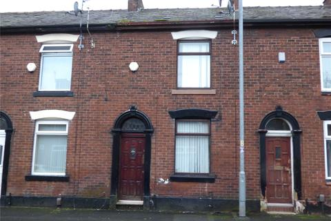 2 bedroom terraced house for sale - Belgrave Road, Oldham, Greater Manchester, OL8