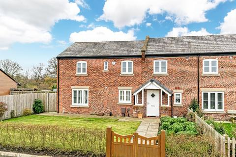 3 bedroom barn conversion for sale - St. Elphin's View, Daresbury