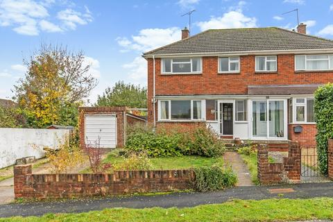3 bedroom semi-detached house for sale - St. Matthew's Road, Winchester, SO22