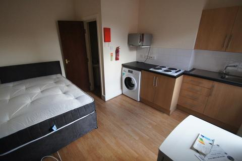 Studio to rent - Coundon Road, Coventry, CV1 4AW