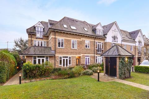 2 bedroom ground floor flat to rent - Kingston Vale, Kingston Vale, SW15