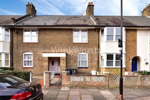 2 bedroom terraced house for sale - Kevelioc Road, London, N17