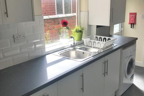 4 bedroom terraced house to rent - St Georges Road, Coventry CV1 2DL