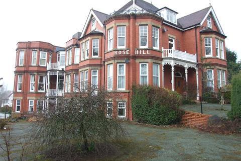 2 bedroom apartment for sale - Rosehill, Cefnllys Lane, Llandrindod Wells, Powys