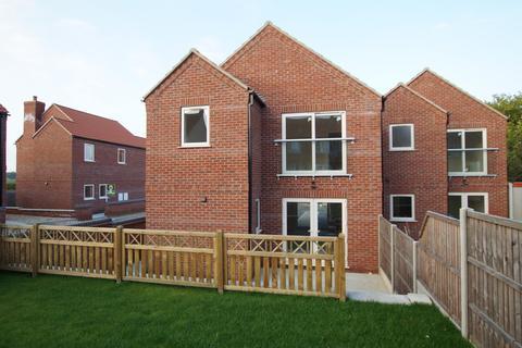 3 bedroom semi-detached house for sale - Marjorie Close, Washingborough, Lincoln