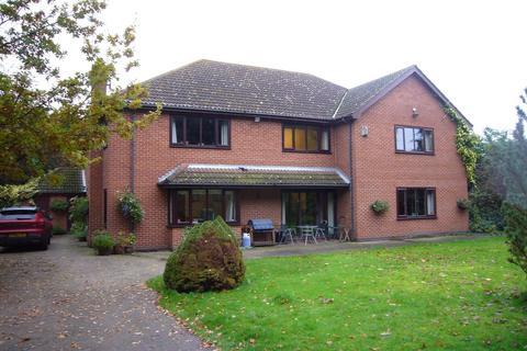 5 bedroom farm house for sale - The Farmhouse, Moor Road, Rawcliffe Bridge, Goole, DN14 8PT