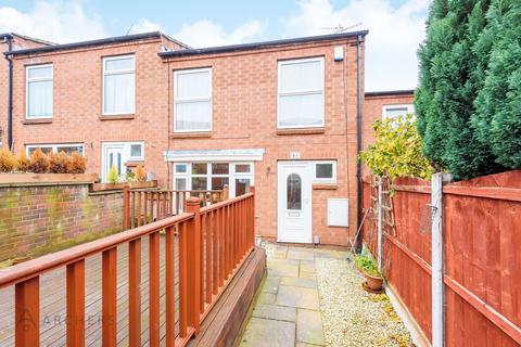 3 bedroom semi-detached house to rent - Upperthorpe, Upperthorpe, Sheffield