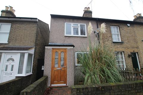 2 bedroom end of terrace house to rent - Shakespeare Road, Romford