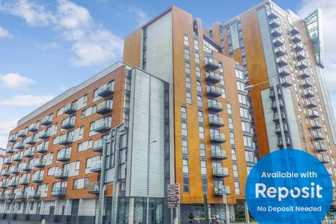 2 bedroom apartment to rent - Skyline Central 1, 50 Goulden Street, Manchester, Greater Manchester, M4