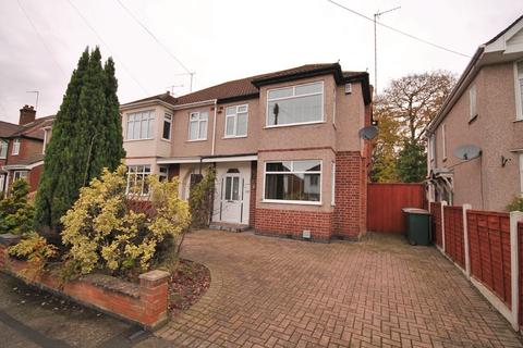 3 bedroom semi-detached house to rent - Woodside Avenue South, Coventry