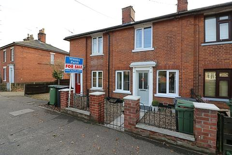 2 bedroom terraced house for sale - Victoria Road, Diss