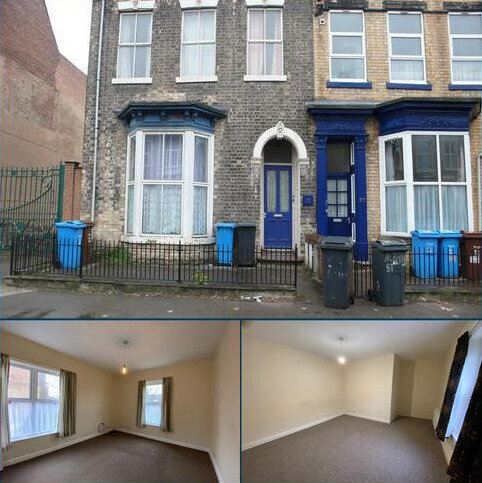 1 bedroom flat to rent - 55 Albany Street, Hull