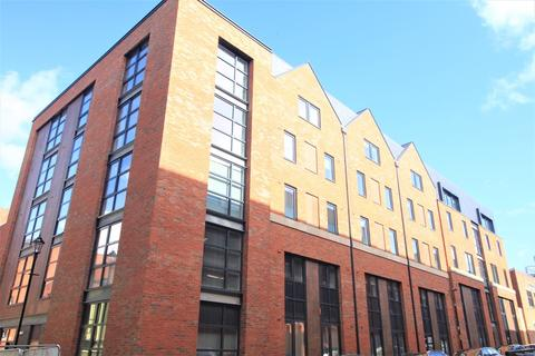 2 bedroom apartment to rent - Dayus House, 2 Tenby Street South