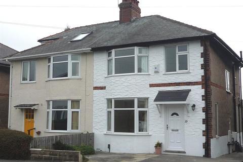 3 bedroom semi-detached house to rent - Beech Road, Harrogate, HG2 8DZ