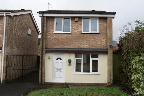3 bedroom detached house - Clewley Drive, Wolverhampton, WV9
