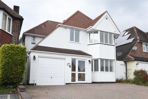4 bedroom detached house to rent - Eachelhurst Road, Sutton Coldfield, B76 1EW