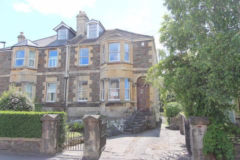 4 bedroom semi-detached house for sale - Lower Oldfield Park, Bath