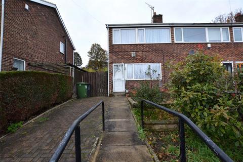 3 bedroom townhouse for sale - Highbury Close, Leeds, West Yorkshire